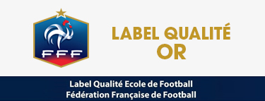 REMISE DU LABEL OR
