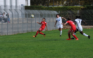 FFNMG VS AS NANCY LORRAINE