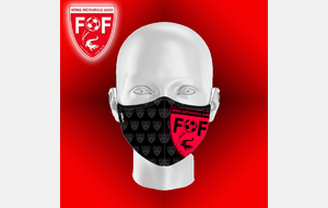 MASQUE DU FFNMG DISPONIBLE